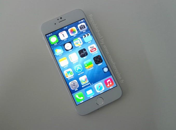 iphone6 klon