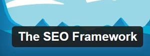 The SEO Framework logo