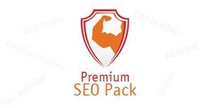 Premium SEO Pack logo